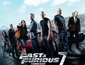 """فان ديزل يعلن عن التحضير لجزء جديد من """"fast and furious"""" بدون بول ووكر"""
