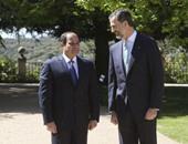 ملك إسبانيا يعتزم زيارة مصر مع أسرته قريبا