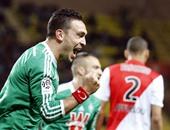 بالفيديو.. موناكو يسقط على أرضه بالتعادل أمام سانت إيتيان