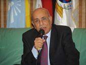 """قيادى بـ""""دعم مصر"""": البرلمان سيستعين بمفيد شهاب لشرح وثائق """"تيران وصنافير"""""""