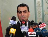 وزير الثقافة يفتتح المركز الدولى للكتاب ويكرم جمال الغيطانى