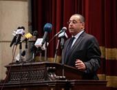وزير الاستثمار: مجلس الوزراء يوقع قانون ضرائب الدخل ويرسله للرئاسة