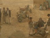 انفجار يضرب منطقة غيل باوزير فى محافظة حضرموت جنوب شرقى اليمن