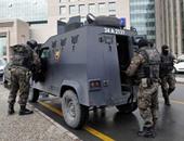 تركيا تتهم مجموعة يسارية متطرفة بالهجوم على القنصلية الأمريكية فى اسطنبول