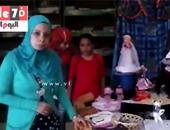 بالفيديو..نعرض تجارب المشاركات ببرنامج مشوارى بمركز شباب الزاوية الحمراء