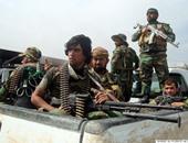"""""""داعش"""" يستخدم غازا ساما لمنع تقدم القوات العراقية فى الموصل"""