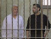 وصول محافظ الشرقية الإخوانى المحكمة لنظر استئنافه على سجنه بتهمة التظاهر