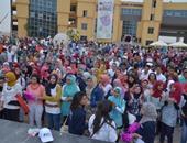 جامعة بدر تطلق مهرجانها الشبابى الأول  بحضور أحمد المسلمانى