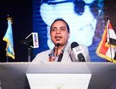 جمال عبد الرحيم: فى الطريق لنقابة الصحفيين بعد إخلاء سبيلنا