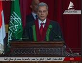جابر نصار  العاهل السعودى على رأس قائمة رجال العرب المدافعين عن الأمة
