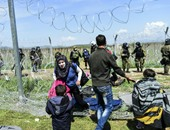 مقدونيا الشمالية: اعتقال 45 مهاجرًا أثناء محاولة هروبهم إلى شمال أوروبا