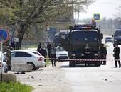 قرغيزستان: ضبط 150 شخصا يشتبه فى ارتباطهم بالإرهاب خلال عام