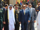 مصادر: وفد مصرى رفيع المستوى يزور السعودية الأيام القليلة المقبلة