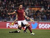 """بالفيديو.. الكاف يختار محمد صلاح """"الأفضل"""" فى مباراة مصر وتنزانيا"""