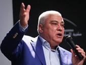 """محمد النقلى يستكمل تحضيرات """"البيت الكبير"""" الاثنين"""