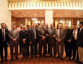 """""""الصحفيين العرب"""" يستنكر تصريحات بنيامين نتانياهو حول الجولان العربى السورى"""