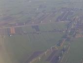 بالصور.. بانوراما طواحين الهواء فى هولندا.. تراث سياحى لتوليد الكهرباء