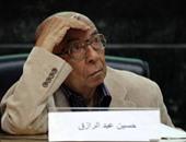 اليوم.. عزاء الراحل حسين عبد الرازق بمسجد عمر مكرم بالتحرير
