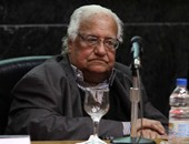 السيد ياسين: الأزمة السياسية بمصر تكمن فى فقدان المصداقية بالأحزاب