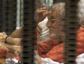 """اليوم.. استئناف إعادة محاكمة محمد بديع فى """"أحداث البحر الأعظم"""""""