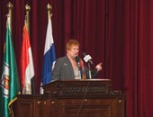 رئيسة فنلندا السابقة: مستعدون لتقديم خبراتنا لتطوير التعليم فى مصر