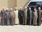 مجمع البحوث الإسلامية يوفد قافلة دعوية إلى الوادي الجديد