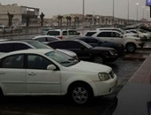 الدفاع المدنى السعودى يحذّر من التقلبات الجوية وهطول الأمطار