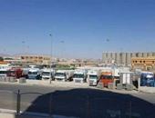 حظر عبور الشاحنات ذات الحمولة الزائدة بطريق شريان الشمال بين مصر والسودان