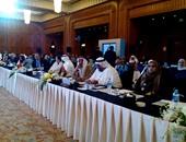 مؤتمر العمل العربى يستعرض تقارير اللجنة المالية قبل إعلان التوصيات الختامية