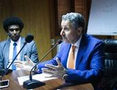 بالفيديو والصور.. نجاد البرعى: أزمة أحمد ناجى فى أن القانون يرسخ للوصاية على المجتمع