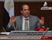 موجز أخبار مصر للساعة6.. السيسي: أذكر إيطاليا باختفاء الشاب المصرى
