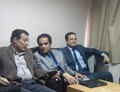 بدء احتفال حزب الحركة الوطنية فى الشرقية بأعياد تحرير سيناء