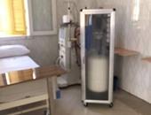 4 ماكينات غسيل كلوى تبرع لمستشفيات الإسكندرية