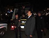 القبض على 7 هاربين من أحكام قضائية بينهم هارب من المؤبد فى الإسماعيلية
