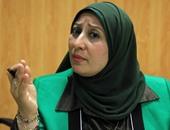 النائبة هيام حلاوة: الرئيس سعى لإبراز دور مصر الإقليمى فى زيارة ألمانيا