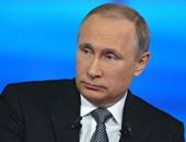 بوتين : روسيا حليف للعالم الإسلامى ومستعدون لحل المشكلات