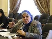 النائبة مايسة عطوة تترشح على مقعد المرأة بالمكتب السياسى لائتلاف دعم مصر