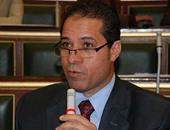النائب جمال كوش يقدم سؤالا حول خطة وزارة الشباب فى تنفيذ المشروعات الصغيرة