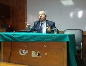 """حزب حماة الوطن لـ""""أبو الفتوح"""": لا يحق لأمثالك التحدث عن سيناء"""