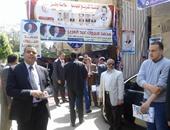 """لجنة انتخابات """"البيطريين"""": إرسال طلبات الترشح بالبريد من اليوم حتى 31 ديسمبر"""