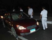 تعرف على حالات سحب رخص التسيير للسيارات أثناء القيادة على الطرق