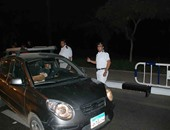 أمن الإسكندرية يضبط سائق تعدى على قوة أمنية وتعاطيه الكحول أثناء القيادة