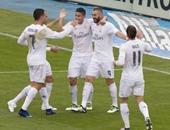 موعد مباراة ريال مدريد ومانشستر سيتى اليوم بدورى الأبطال والقناة الناقلة