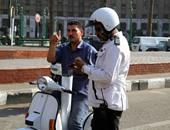 تحرير 1320 مخالفة خلال حملة بالشوارع والطرق الرئيسية بالقليوبية