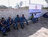 عمال مصريون يستغيثون بالقوى العاملة لصرف مستحقاتهم من شركة بالكويت بعد فصلهم