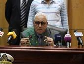 """فيديو.. تأجيل إعادة محاكمة المتهمين بـ""""خلية الوراق"""" الإرهابية لـ23 أبريل"""