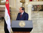 أخبار مصر للساعة1.. السيسى: الشركات الفرنسية لم تخرج من مصر بعد ثورة يناير