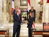 بالأرقام.. ننشر تفاصيل الاتفاقيات بين مصر وفرنسا بحضور السيسى وهولاند