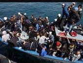 """""""الداخلية""""تضبط214شابا أثناء محاولتهم الهجرة غير الشرعية عبر البحر لإيطاليا"""