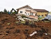 المعهد الأمريكى لرصد الزلازل: زلزال بقوة 6.8 درجات يضرب بورما